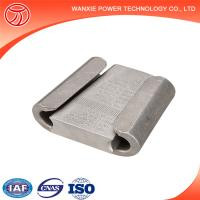 China JXL-2 overhead distribution line AMP Connectors insultation wire clamp wedge clamp on sale