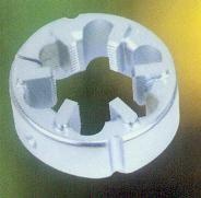 KM Machine and round thread dies