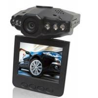 Wholesale Reverse 720p Motion Detection Digital Car Video Cameras DVR Recorder With Mini SD Card from china suppliers