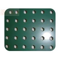 China Practical Perforated Aluminum Panels For Wall Cladding  Decoration on sale