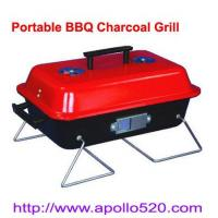 Wholesale Portable BBQ Charcoal Grill from china suppliers