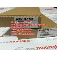 【NEVER USED】125768-01 Manufactured by BENTLY NEVADA INTERFACE MODULE RACK