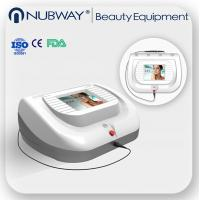 Wholesale fast effect and high power 30mhz spider vein removal beauty red vessel and varicuse remove from china suppliers