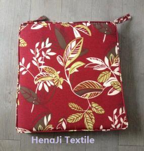 China garden chair cushion seat pad on sale