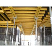 Scaffolding And Shuttering : Steel props for slab formwork galvanised shoring prop