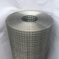 Wholesale High Quality square wire mesh1x1 1x2 inch Hot Galvanized Welded wire mesh From Anping from china suppliers