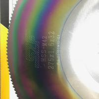 Wholesale RTing Thin Kerf General Purpose 11-inch HSS Circular Saw Blade Power Tool for Cutting Metal Stainless Steel Pipe from china suppliers