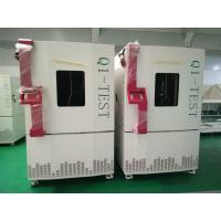 Wholesale Economical Temperature Humidity Test Chamber With 20L Water Tank Capacity from china suppliers
