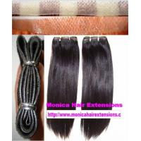 Pu Skin Weft for sale