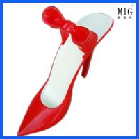 Buy cheap Props and oddites for shop window display hotel hall display decoration shoes from wholesalers