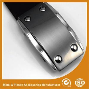 Buy cheap Ultralight Weight Custom Belt Buckle Personalized Western Belt Buckles PB-004 from Wholesalers