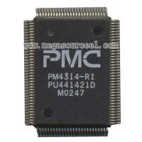 Wholesale Integrated Circuit Chip PM4314-RI - PMC-Sierra, Inc - QUAD T1/E1 LINE INTERFACE DEVICE from china suppliers