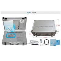 Wholesale Portable Portuguese version Quantum Body Health Analyzer with 37 Reports from china suppliers