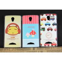 Wholesale Printed Mobile Phone Covers / Customized Cell Phone Cases Cover For Oppo R2017 R2001 from china suppliers