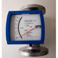 """Wholesale Krohne H250 M401/2"""" NPTF 0~1.5 NM3 / H, 1.1 in stock 100% original and new from china suppliers"""