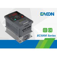 China Universal Efficient Variable Frequency Converter 3.7kw 5.5kva For Air Compressor on sale