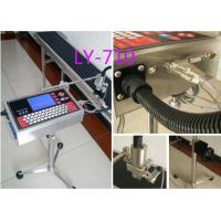 Wholesale LY-520 High Speed Inkjet Printing Machine/industrial printing machine from china suppliers