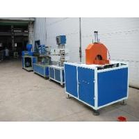 Buy cheap PVC Trunking Manufacturing Machine from wholesalers