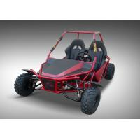 Wholesale 150cc Four Color Go Kart Buggy 4 Stroke And Single Cylinder 2 Wheel Drive from china suppliers
