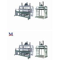 Buy cheap High Performance Mattress Roll Packing Machine Simple Structure Fast Speed from wholesalers