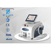 Wholesale 755nm 808nm 1064nm Diode Laser Hair Removal Machine For Bikini Area / Armpit from china suppliers