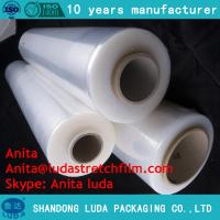 Wholesale High-barrier stretch film Stretch Film Direct low prices from china suppliers