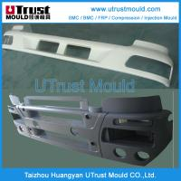 Wholesale Compression molds machine hot selling SMC/BMC auto grilles mould maker IN China from china suppliers