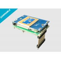 Wholesale PWM Dimming Control Motion Dimmer Switch 5V DC Input VR Adjustable , Naked Board from china suppliers