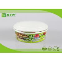 Wholesale Professional Paper Salad Bowls Disposable Soup Bowls With FDA Certificate from china suppliers