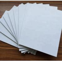 Wholesale Osign Paper Foam Board Heat - Resistant Panel UV Printing Type With PE Base from china suppliers