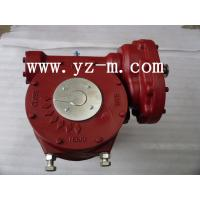 Wholesale MY-1S Series worm gear operator, worm gear actuator, gearbox China manufacture from china suppliers