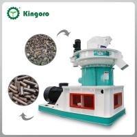 China Direct Manufacture for Biomass Wood Pellet Machine Price on sale