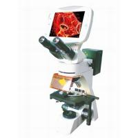 Wholesale DMS-855 digital LCD fluorescence microscope from china suppliers