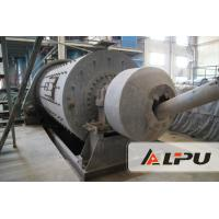 Wholesale 18 T 110kw Mining Ball Mill Compact Structure Ball Mill Production Line from china suppliers