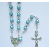 Buy cheap plastic rosary - bead in bead rosary from wholesalers