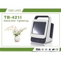 Wholesale High Intensity Focused Ultrasound Skin Tightening Machine With 10000 times from china suppliers