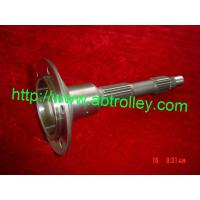 Wholesale extruded aluminum part,steel parts, industrial parts from china suppliers