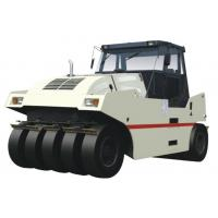 Wholesale 26000Kg heavy asphalt tire pavement static press roller from china suppliers
