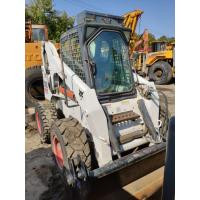 China 2014 Used bobcat S300 , Used Skid Steer Loader Bobcat S185 S250 S300 S150 on sale