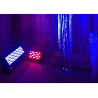 Buy cheap 60pcsx3w Rgb Led Outdoor Wall Lights Ip 65 Waterproof 2300 - 7500k from Wholesalers