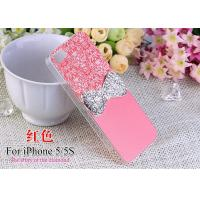 Wholesale Customized Diamond Cell Phone Case from china suppliers