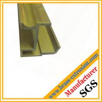 industrial brass extrusions hardware