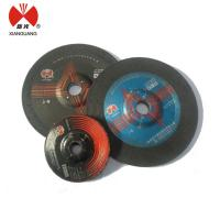 Wholesale Fiber metal carbide grinding disc from china suppliers