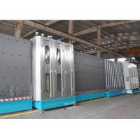 Wholesale Large Capacity Insulating Glass Line , Double Glazing Glass Machine 48 M / MIN from china suppliers