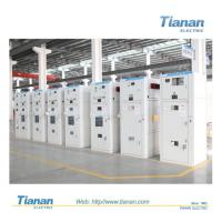 Wholesale 40.5KV 1250A XGNseries SF6 Insulated Metal - clad Switchgear With IP67 from china suppliers