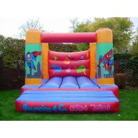 Wholesale inflatable trampoline BC-270 from china suppliers