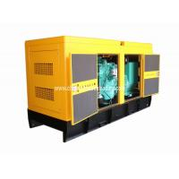 China Cummins silent diesel generator on sale