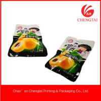 Buy cheap Reusable Small Plastic Three Side Seal Bag  For Dry Fruit / Candy Packaging from Wholesalers