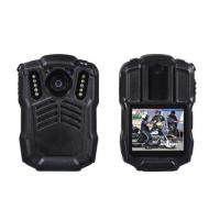 Wholesale Waterproof  Wifi Body Camera , Full Hd Body Worn Surveillance Cameras With Night Vision from china suppliers