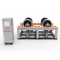 Wholesale Double Station Bearing Running-in Machine Grinding Machine 305 rpm / min Low Power Consumption from china suppliers